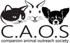 Companion Animal Outreach Society