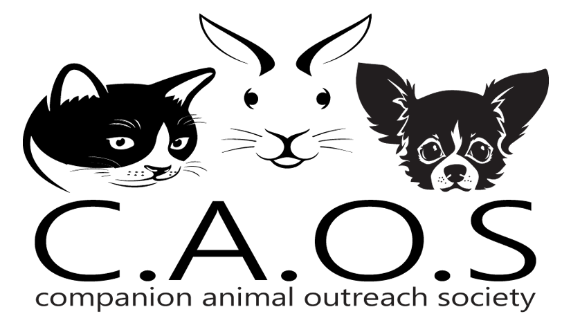 Companion Animal Outreach Society | C A O S